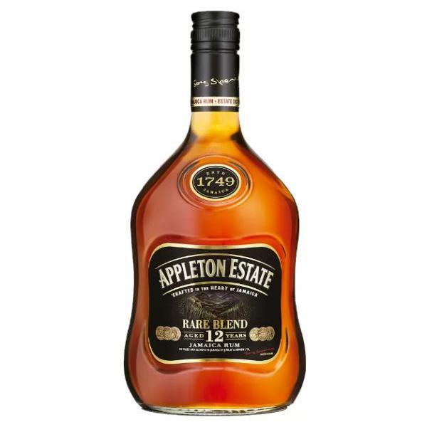 Ron Appleton Rare Blend 12 Years 750 ml