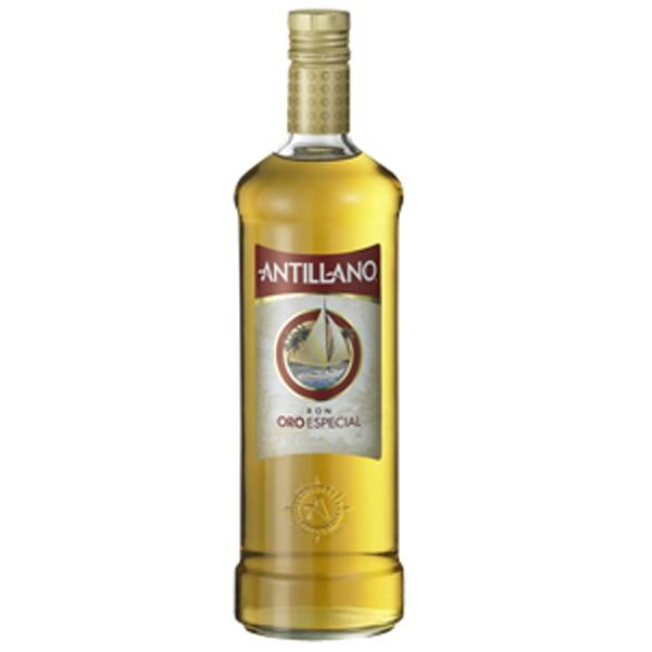 Ron Antillano Oro 1000 ml