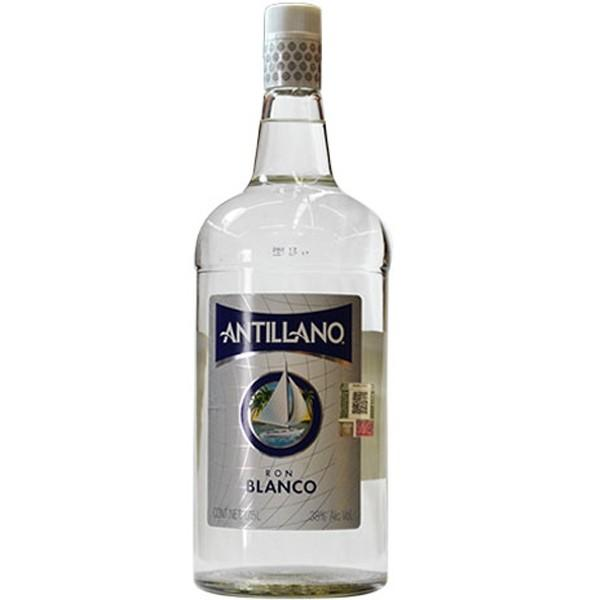 Ron Antillano Blanco 1750 ml