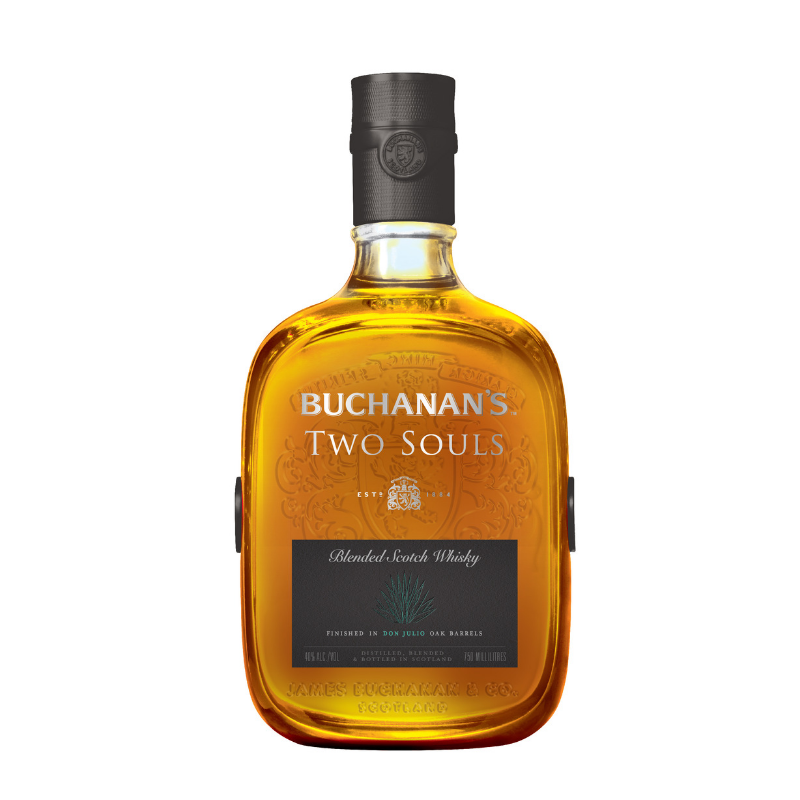 Whiskey Buchanans Two Souls 750ml