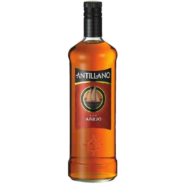 Ron Antillano Añejo 1000 ml