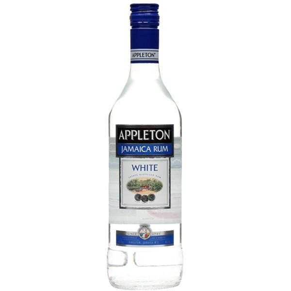 Ron Appleton Blanco 750 ml