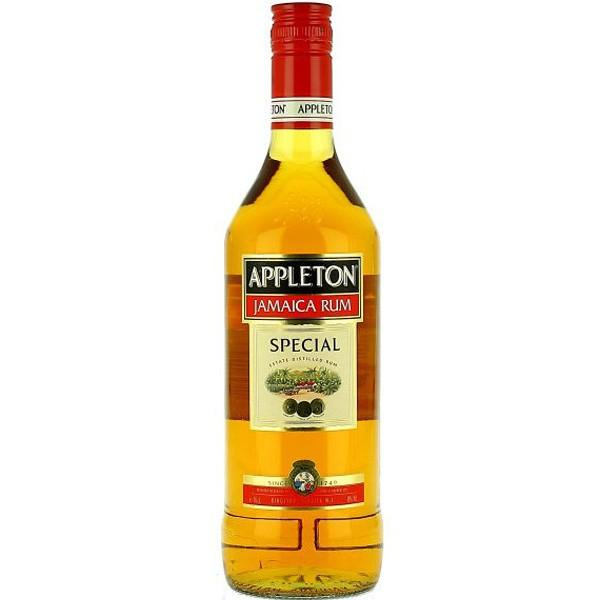 Ron Appleton Special 950 ml