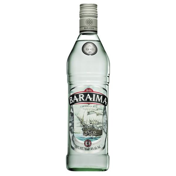 Ron Baraima Blanco 1000 ml
