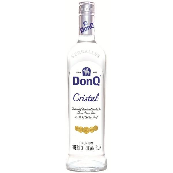 Ron Don Q Cristal 700 ml