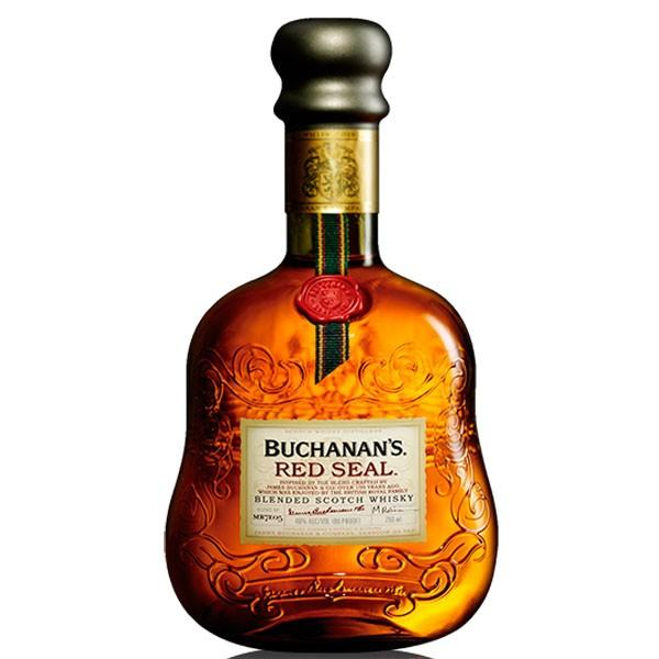 Whisky Buchanan