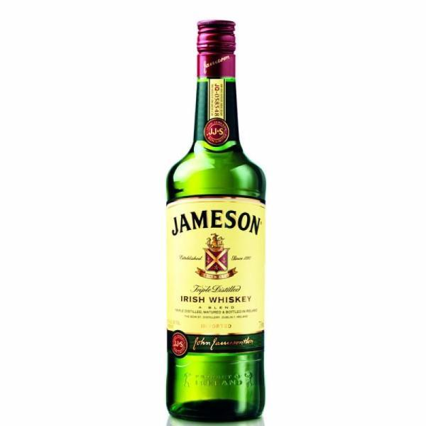 Whisky Jameson 750 ml