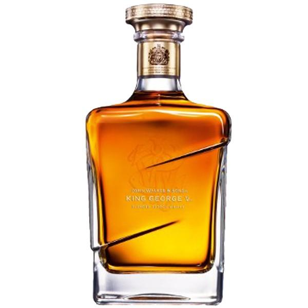 Whisky Johnnie Walker King George V 750 ml