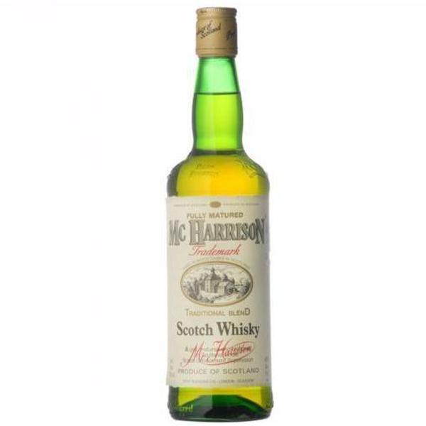 Whisky Mc Harrison 700 ml