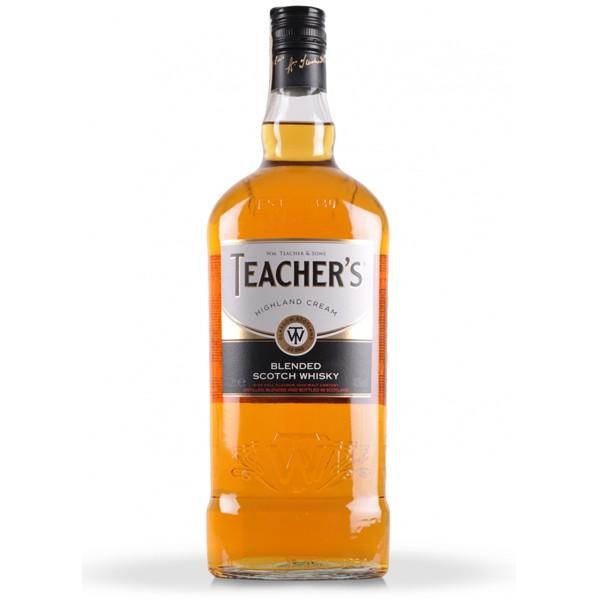 Whisky Teachers 750 ml