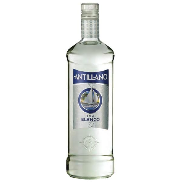 Ron Antillano Blanco 1000 ml