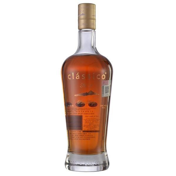 Ron Clássico No. 3 Añejo 750 ml