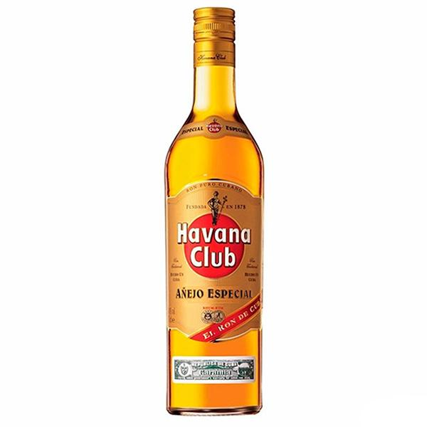 Ron Havana Club Añejo Especial 750 ml