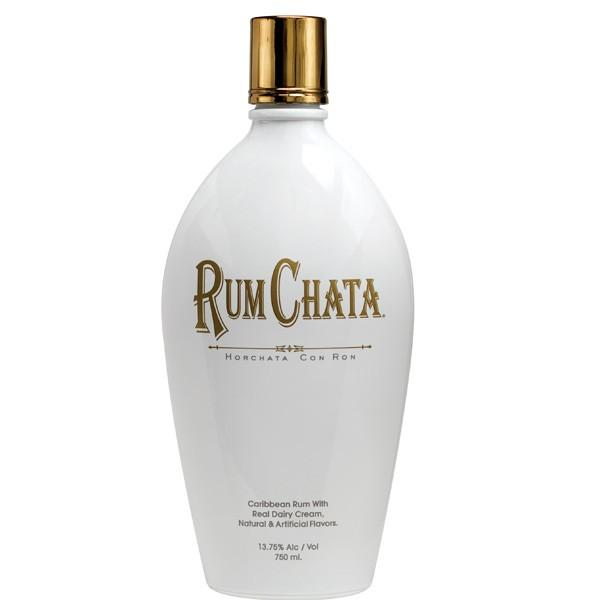 Rum Chata Horchata Con Ron 750 ml
