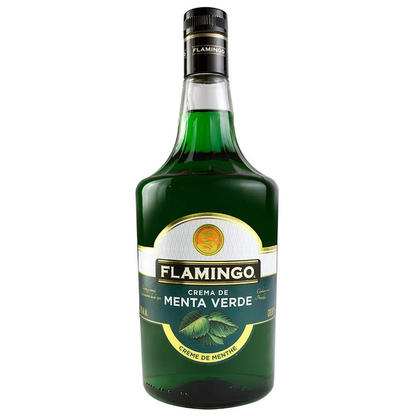 Crema Flamingo Menta Verde 1000 ml