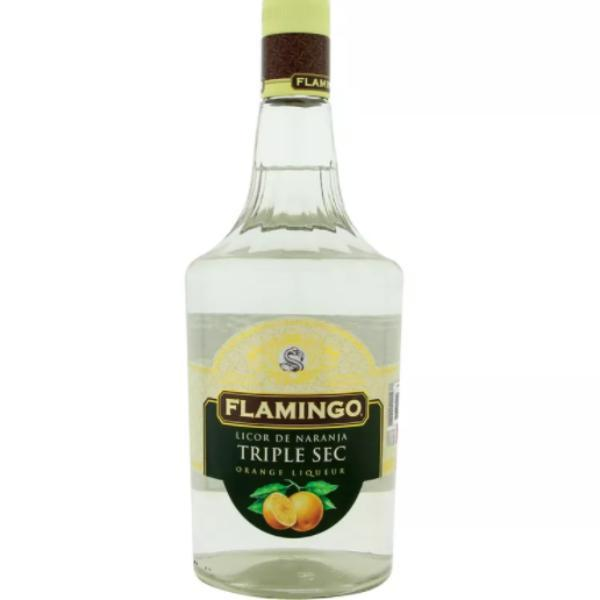 Crema Flamingo Triple Seco 1000 ml