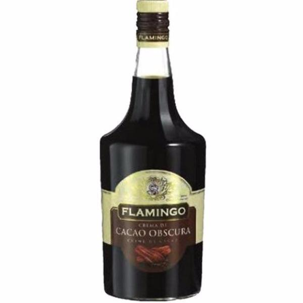 Crema Flamingo Cacao Obscura 1000 ml