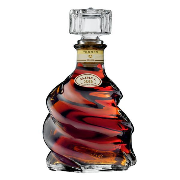 Brandy Jaime I 700 ml