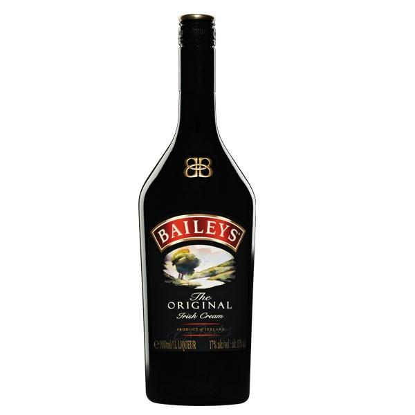 Licor Baileys Irish Cream 1000 ml