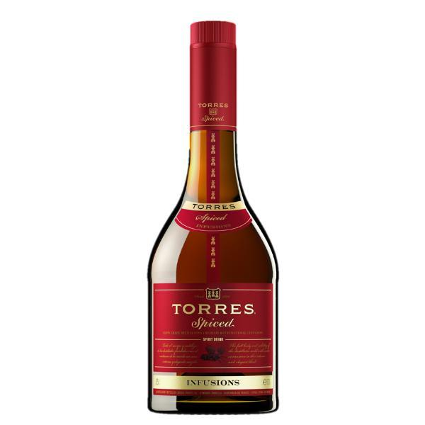 Brandy Torres Spiced 700 ml