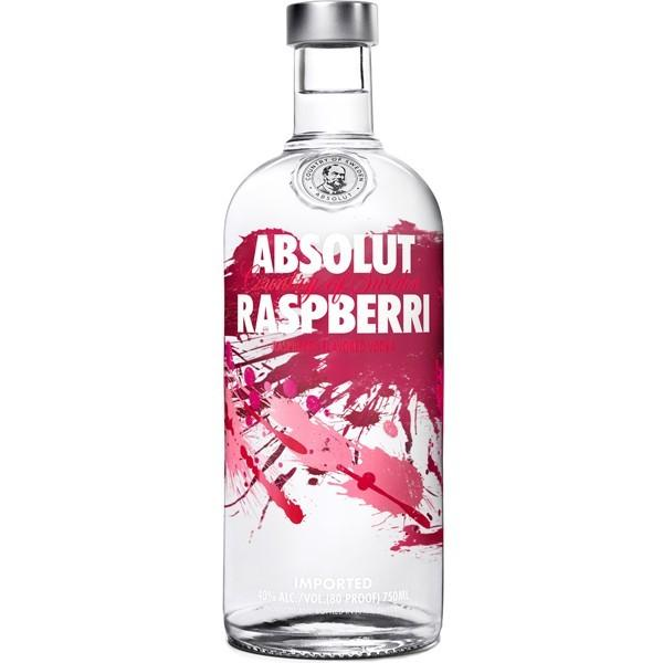 Vodka Absolut Raspberri 750 ml