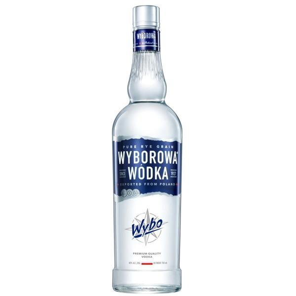 Vodka Wyborowa 1000 ml