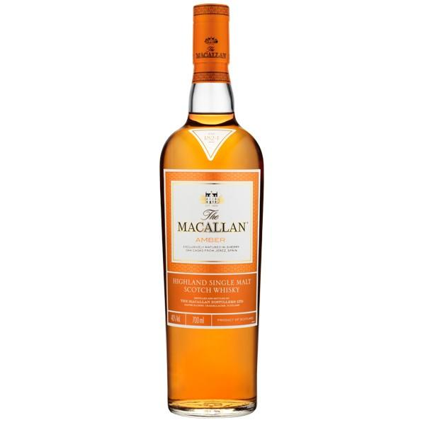 Whisky The Macallan Amber 700 ml