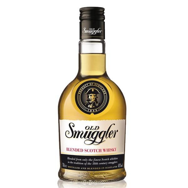 Whisky Old Smuggler 700 ml