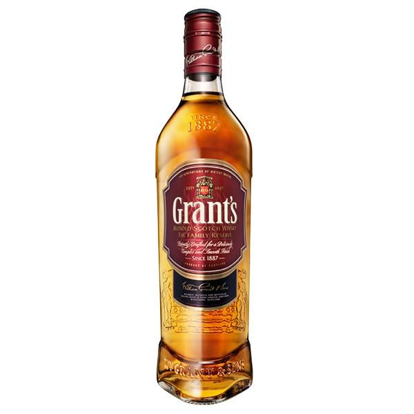 Whisky William Grant 750 ml