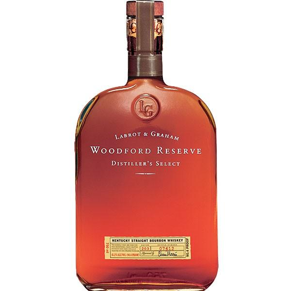 Whisky Woodford Reserve 750 ml